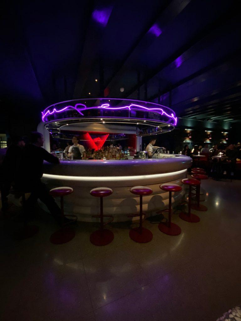 Bar Super Lyan