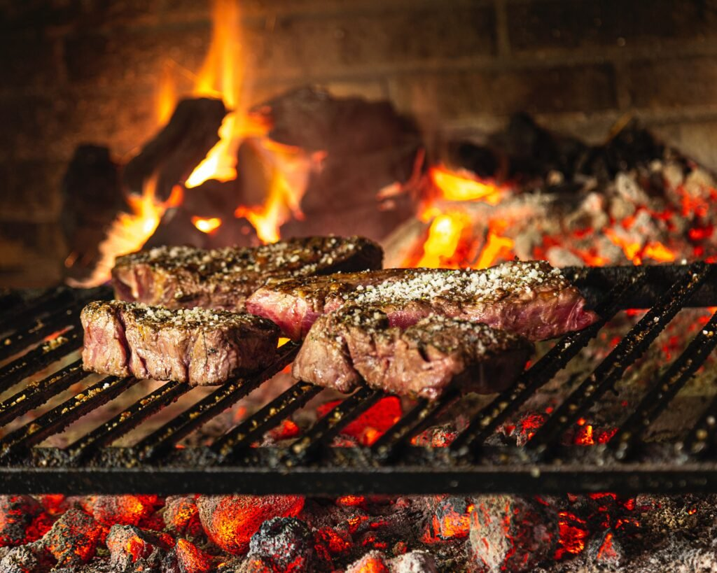 De beste steakrestaurants in Amsterdam